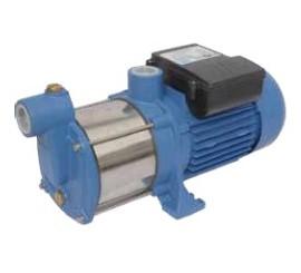 Bomba centrifuga grupo de presion, depositos, riegos
