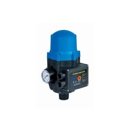 Presscontrol grupo de presión vertical, bomba, pozo