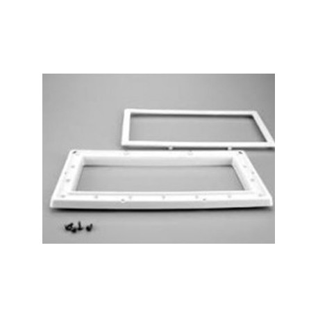 Recambio / Repuesto marco skimmer completo ASTRALPOOL piscinas