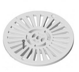 Recambio / Repuesto rejilla circular para sumidero ASTRALPOOL piscinas