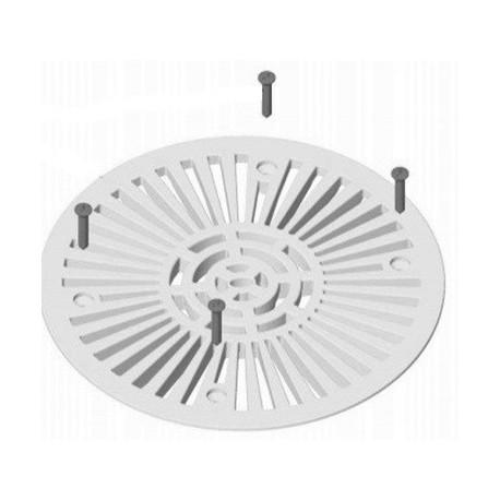 Recambio / Repuesto rejilla circular para sumidero AstralPool