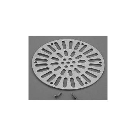 Recambio / Repuesto rejilla circular acero inox. para sumidero AstralPool