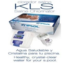 Clorador salino para piscinas KLS Kripsol