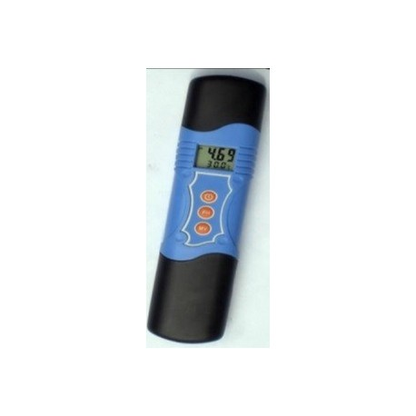 Medidor analizador digital de pH, RX, TEMP piscinas