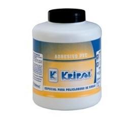 Pegamento / Adhesivo para tubos y piezas PVC KRIPSOL