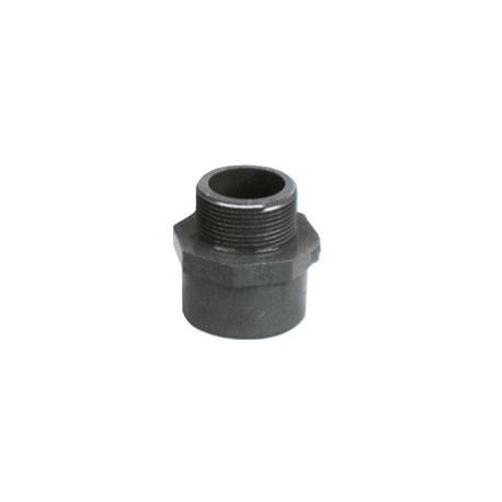 Terminal rosca macho PVC para ROSCAR Y ENCOLAR