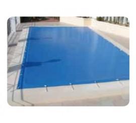 Cubierta / cobertor para piscinas a medida