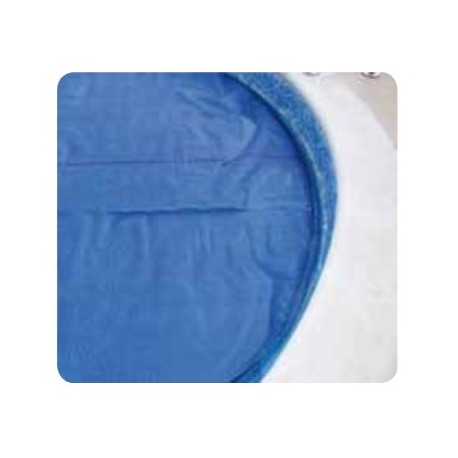 Cubierta / cobertor a medida termica solar de burbujas para piscinas