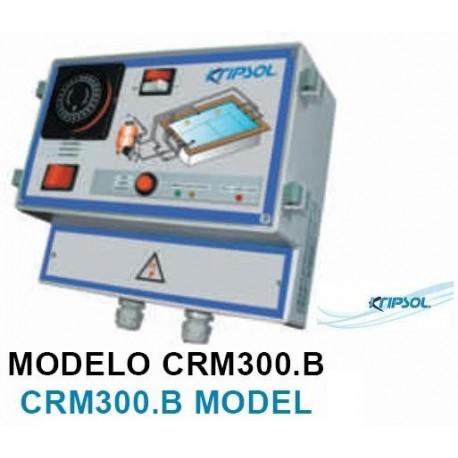 Cuadro electronico CRM 100-300-600w Kripsol para piscinas