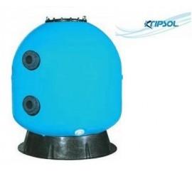 Filtro industrial ARTIK Kripsol Hayward depuradora para piscinas