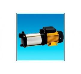 Bomba centrifuga para grupo de presión, depósitos.