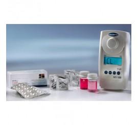 Fotometro digital electronico piscinas lovibond MD 100