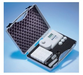Fotometro digital electronico piscinas lovibond MD 200