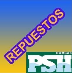Bombas PSH