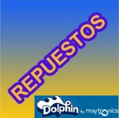 Maytronics / Dolphin