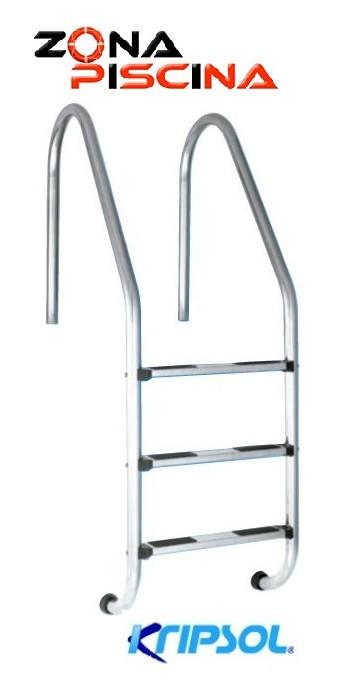 Escaleras estándar
